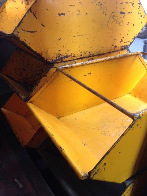 Caisses jaunes auvergne 1